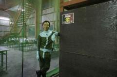 ジオン軍作戦司令室にて・・・