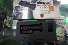 Aimpoint CompM ML XD(箱付き)