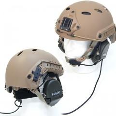 TCI LIBERATOR II タイプ ヘッドセット