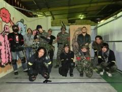 Y(クマ)主催、ガスブローバックハンドガン戦参加者の皆様