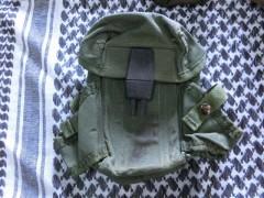 M16ベトナムマガジンポーチ