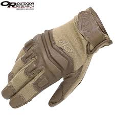 OUTDOOR RESEARCH FIREMARK GLOVES 2