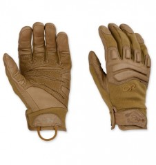 OUTDOOR RESEARCH FIREMARK GLOVES 1