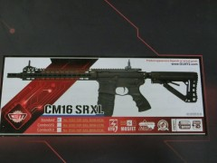CM16SRXL