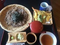 信州と言えば蕎麦ですね~。